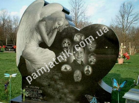 Памятники с ангелами для детей кирилл и мефодий памятник в москве фото
