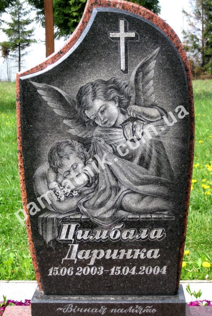 Фото ангелочков на памятник ребёнку 72
