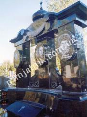 Эксклюзивный мемориальный комплекс