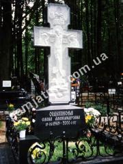 Купить надгробие в Киеве