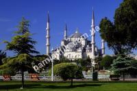 Голубая мечеть Айа-София