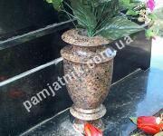 ваза межеричка