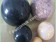шары из камня