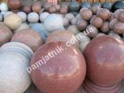 шары гранитные со склада