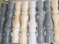 балясины из камня