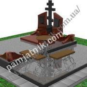 3D модель эксклюзивного комплекса 0019
