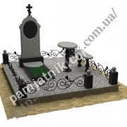 3D модель 016