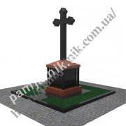 3D модель 019
