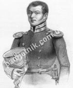 Генерал-майор Сергей Байков