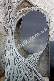 Памятник-дерево 34 дуб