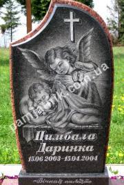 Памятник для младенца 0065