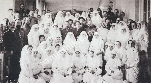 Корчеватское кладбище Вера Гедройц