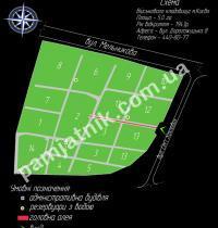 Военное кладбище на Лукьяновке схема