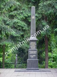 Соломенское кладбище