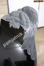 Скульптура из гранита. Модель 80