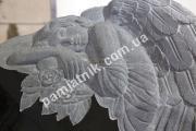 Гранитная скульптура. Модель 80
