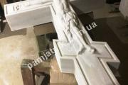 Скульптура из гранита. Модель 90