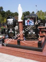 Памятники Коростышев