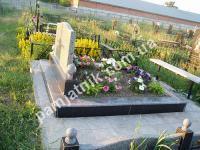 Кладбище Гореничи памятники