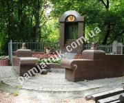 Эксклюзивные памятники из гранита - E0_82