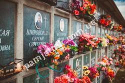 Колумбарий Киев