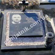 Купить двойное место на Байковом кладбище (колумбарий)