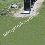 Купить участок на двоих на Байковом кладбище (колумбарий)