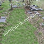 Купить семейное место на Байковом кладбище (колумбарий)