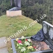 Купить ЭКСКЛЮЗИВ! семейное место на Байковом кладбище (колумбарий)