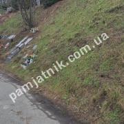 Выбрать и купить место на Байковом кладбище (склон колумбария)