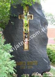 Памятник-скала 032