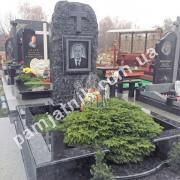 Памятник глыба 072 на могилу
