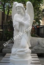 Мраморная скульптура ангела 050