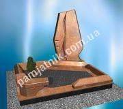 Макет эксклюзивного памятника _0025