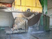 Завод по обработке гранита