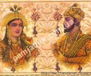 Мумтаз Махал и Джахан