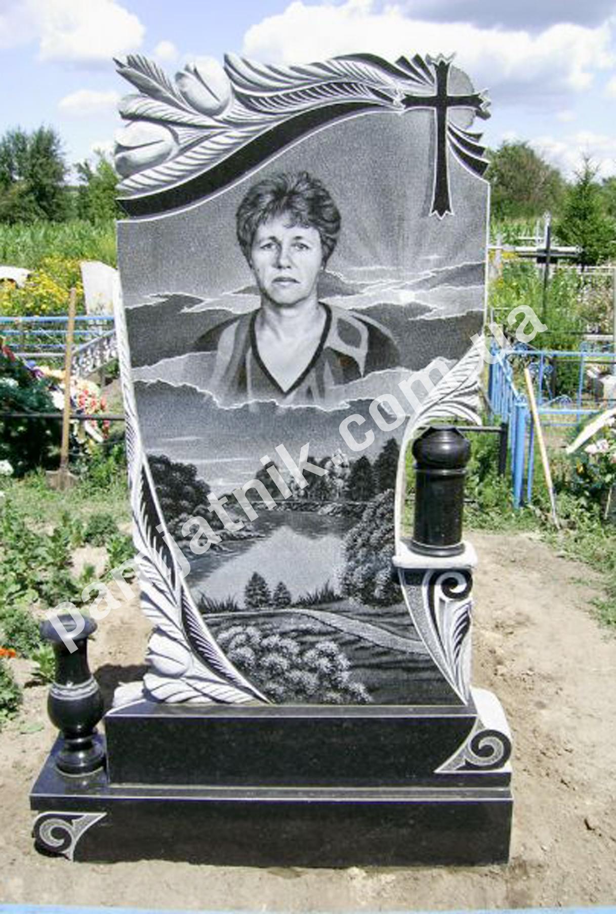 Памятники на кладбище фото цена красивые укладка гранитной брусчатки цена